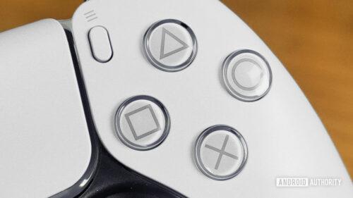 کنسول خانگی سونی پی اس۵ PlayStation 5 Region 2 1TB Game Console ps5