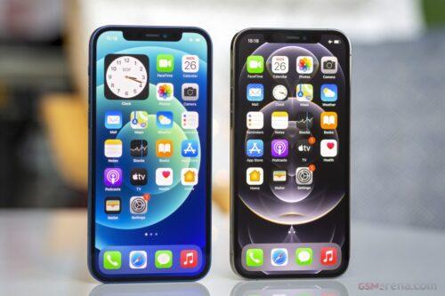 Apple Iphone 12 128gb 2Sim 5G آیفون ۱۲ ۱۲۸گیگ دو سیم کارت ۵جی