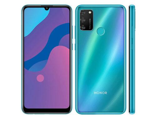 Huawei Honor 9A 64gb Dual sim 4G هوواوی ۹آ ۶۴گیگابایت