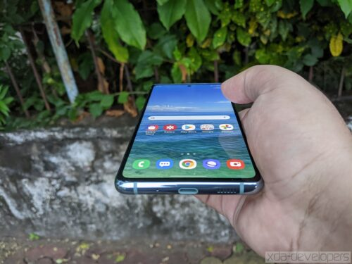 Samsung Galaxy S20FE G780 128GB Dual sim 4G سامسونگ گالکسی اس ۲۰اف ای ۱۲۸گیگ
