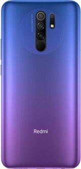 Xiaomi Redmi 9 64GB Dual sim 4G شیاومی ردمی ۹ ۶۴گیگابایت