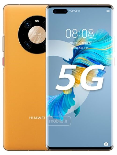 Huawei Mate 40 Pro ram8 256GB هواوی میت ۴۰ پرو رام ۸ گیگابایت حافظه ۲۵۶گیگابایت