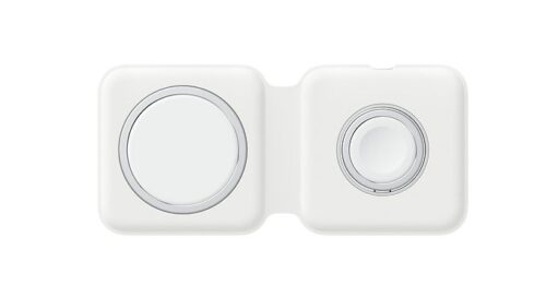 Apple Magsafe Duo Wireless Charger Orginal شارژر بی سیم آیفون دو منظوره اصلی
