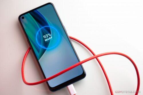 OnePlus Nord N10 128Gb Ram6 5G وان پلاس نورد ان۱۰ ۱۲۸گیگابایت رام ۶گیگابایت ۵جی