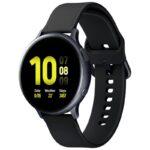 Samsung Galaxy Watch Active2 R830 40MM میلی متر ساعت هوشمند سامسونگ ۴۰میلی متری