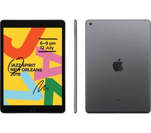 Apple Ipad 7TH 10.1' WiFi 128Gb اپل آی پد ۷ بی سیم ۱۲۸گیگ