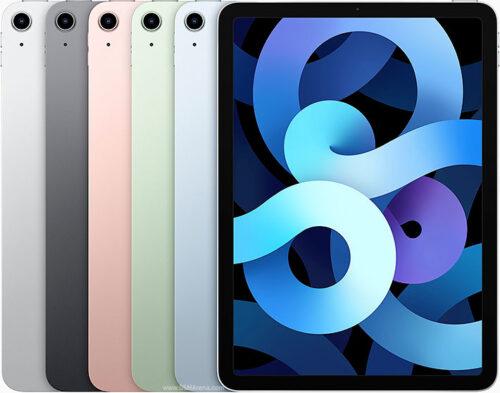 Apple Ipad Air 4TH 10.9' WiFi 64Gb اپل آی پد ۴ بی سیم ۶۴گیگ