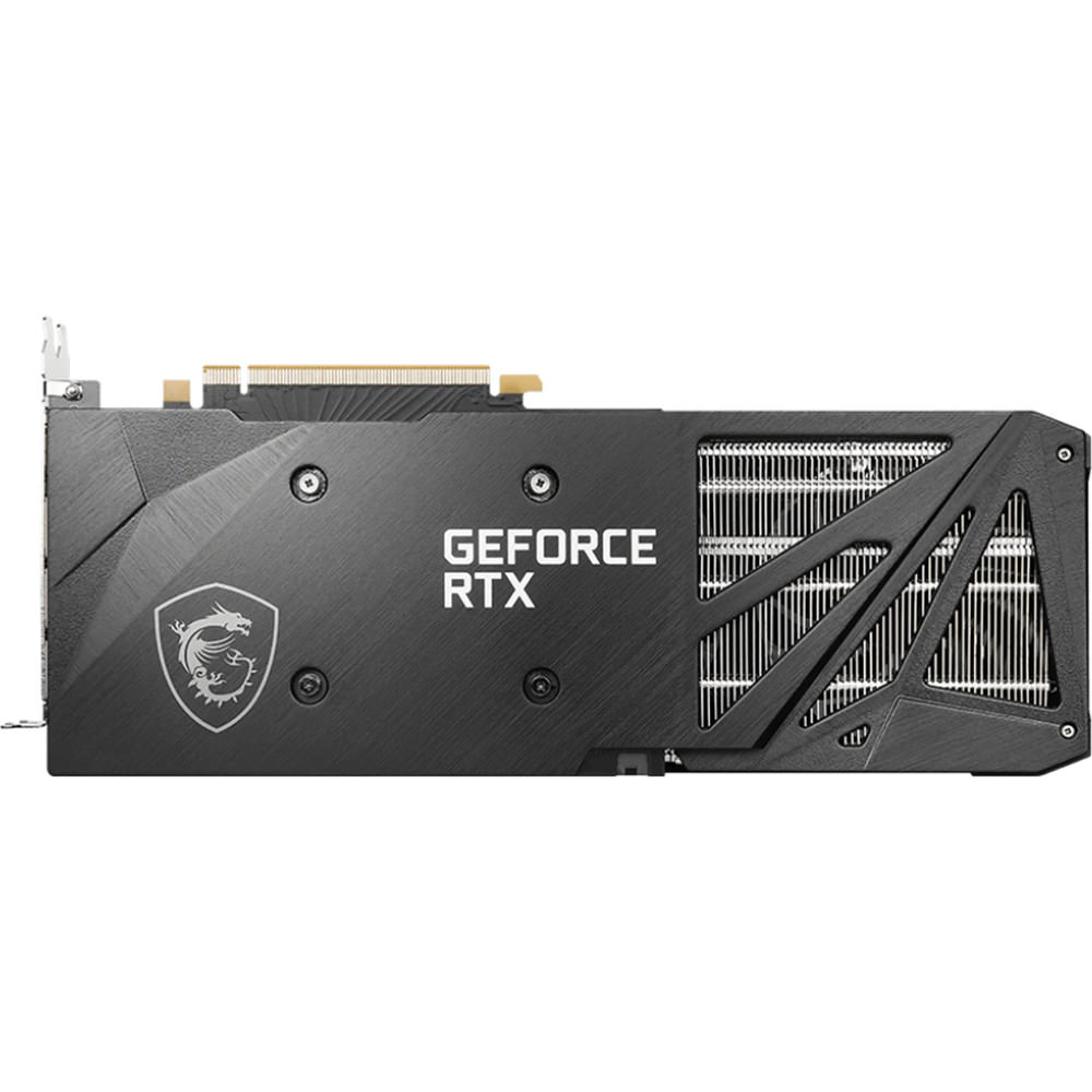 VGA MSI GeForce Ventus 2X RTX 3070 8GB GDDR6 کارت گرافیک ام اس ای وینتوس ۲ایکس