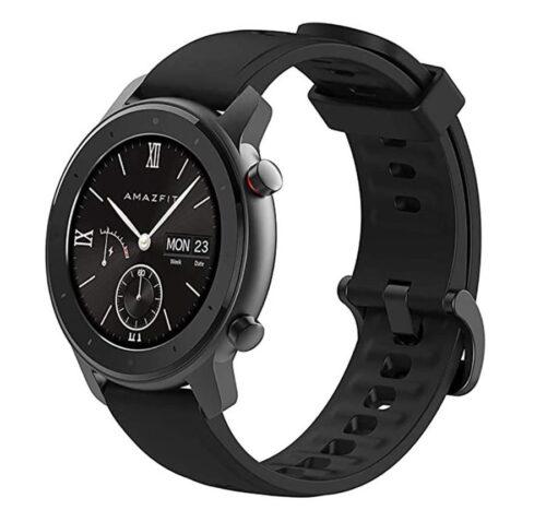 ساعت هوشمند شیائومی آمیزفیت مدل XIAOMI Amazfit GTR LITE
