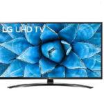 LG TV 4K UN7440 Smart 55 Inch تلویزیون ال جی تی وی ۴کا ۵۵ اینچ