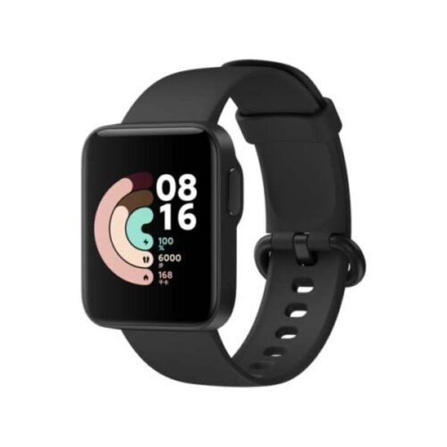 ساعت هوشمند شیائومی مدل XIAOMI MI Watch Lite