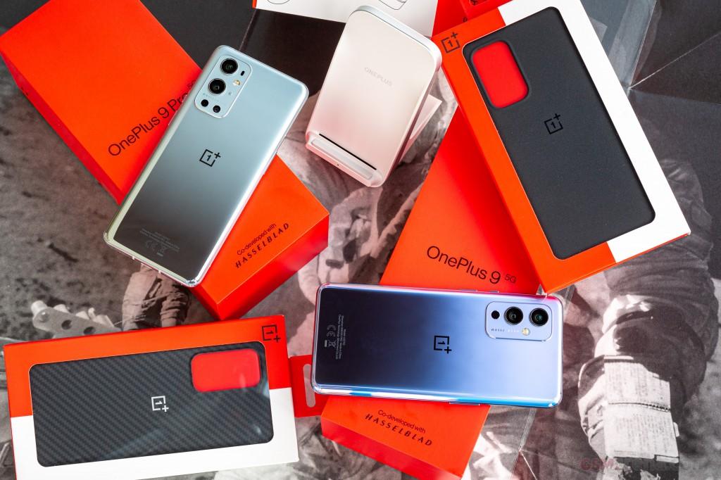 OnePlus 9 256Gb Ram12 5G وان پلاس ۹ پرو ۱۲۸گیگابایت رام ۱۲گیگابایت ۵جی