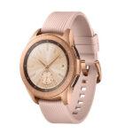 ساعت مچی هوشمند سامسونگ مدل Galaxy Watch SM-R810