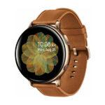 ساعت هوشمند سامسونگ مدل Galaxy Watch R830S Active2 40mm