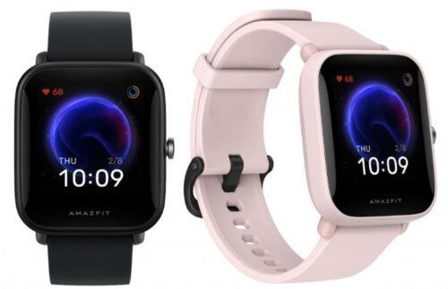 ساعت هوشمند شیائومی مدل XIAOMI Watch Amazfit Bip U Pro