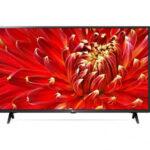 LG TV LM5700 43′ inch 4K تلویزیون ال جی ال ام ۵۷۰۰ ۴۳اینچ