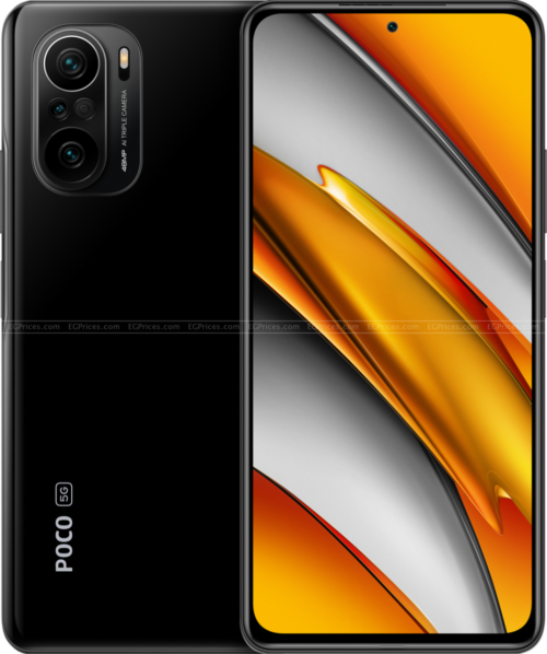 Xiaomi POCO F3 PRO 128GB RAM6 5G شیائومی پوکو اف۳ پرو ۱۲۸ گیگابایت