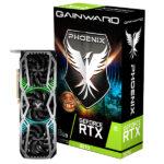 VGA GainWard Phoenix GeForce RTX3070 8GB GDDR6 کارت گرافیک گینوارد فوینکس ۳۰۷۰
