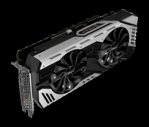 VGA Palit GeForce RTX2060 Super 8GB GDDR6 کارت گرافیک پالیت ۲۰۶۰ سوپر