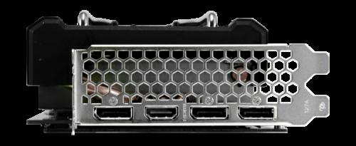 VGA Gainward GHOST GeForce RTX2060 Super 8GB GDDR6 کارت گرافیک گینوارد گاست۲۰۶۰ سوپر