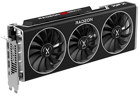 VGA XFX AMD Radeon RX6800XT 16GB GDDR6 کارت گرافیک ایکس اف ایکس آر ایکس ۶۸۰۰ ایکس تی